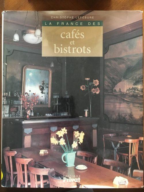 Cafés et bistrots