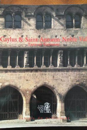 Caylus et Saint-Antonin-Noble-Val