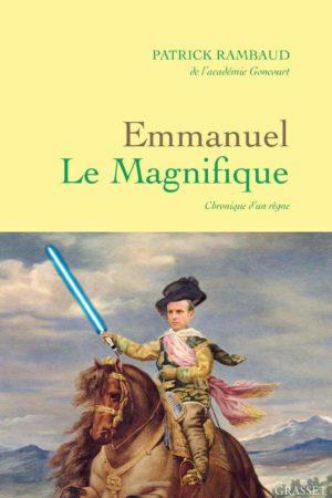 Emmanuel Le Magnifique