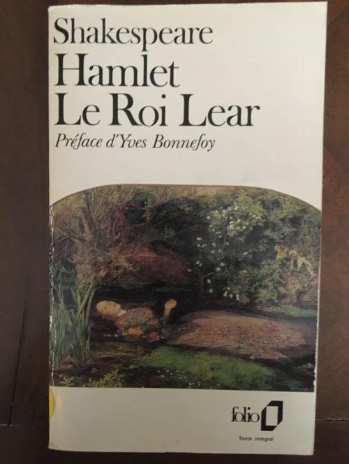 Hamlet, Le Roi Lear