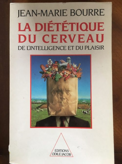 La diététique du cerveau