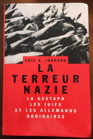 La terreur nazie