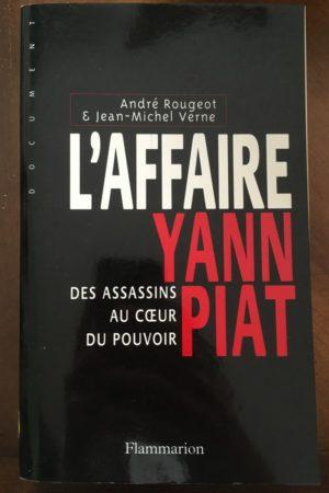 L'affaire Yann Piat