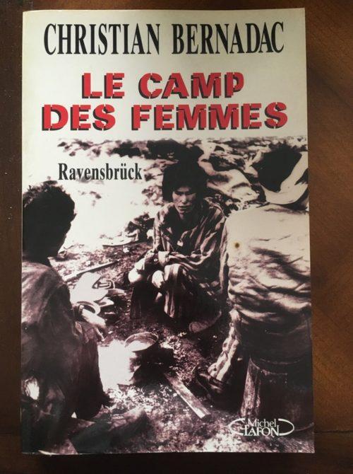 Le camp des femmes
