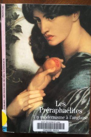 Les Préraphaélites un modernisme à l'anglaise