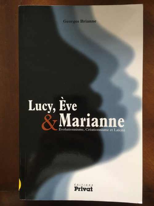 Lucy, Eve et Marianne