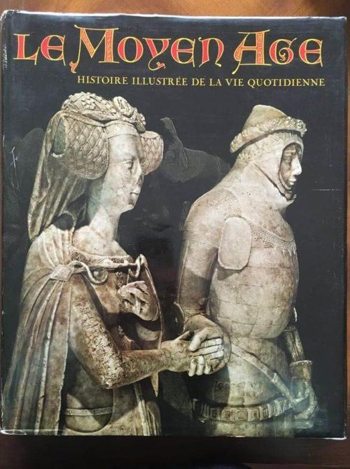 Moyen âge illustré