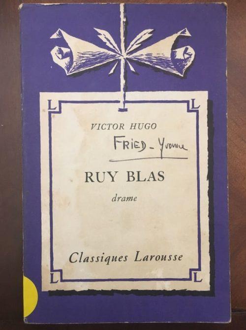 Ruy Blas 2