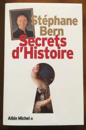 Secrets d'histoire 1
