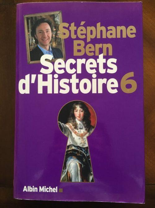 Secrets d'histoire 6