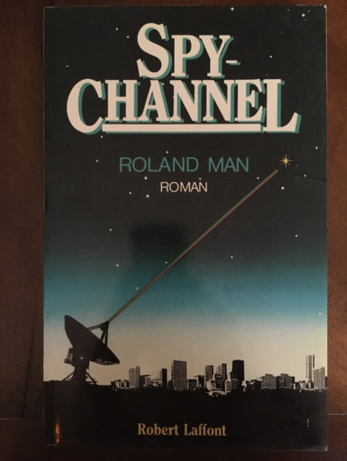 Spy-Channel