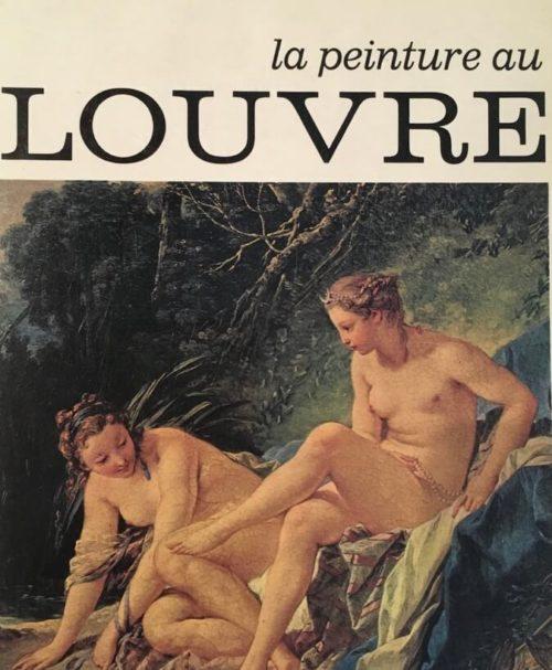 La peinture du Louvre